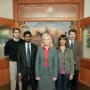 Parks and Recreation Cast Pic