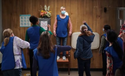 The Conners Season 3 Episode 6 Review: Protest, Drug Test and One Leaves the Nest