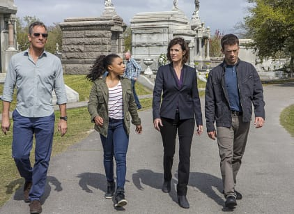 Watch NCIS: New Orleans Season 2 Episode 20 Online