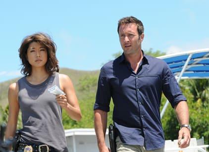 Watch Hawaii Five-0 Season 6 Episode 3 Online