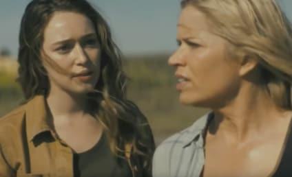 Watch Fear the Walking Dead Online: Season 2 Episode 8