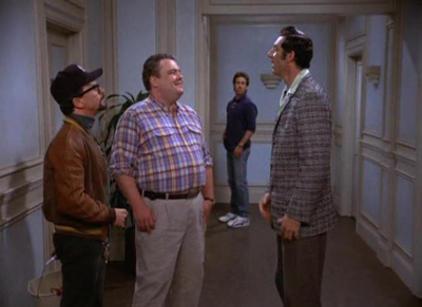 Watch Seinfeld Season 2 Episode 5 Online