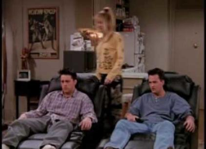 Watch Friends Season 2 Episode 15 Online