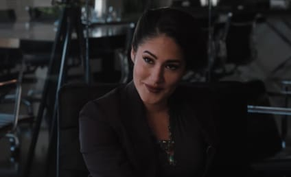 Yellowstone's Q'orianka Kilcher Sheds Light On Angela Blue Thunder