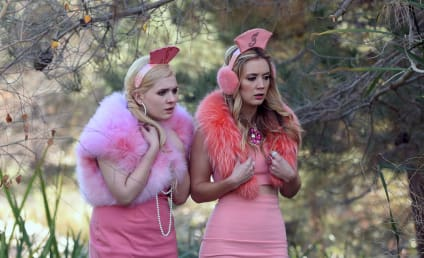 Scream Queens Season 2 Episode 10 Review: Drain the Swamp