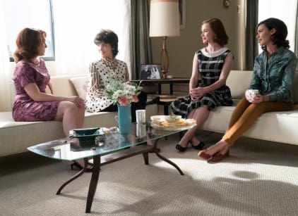 Watch The Astronaut Wives Club Season 1 Episode 7 Online