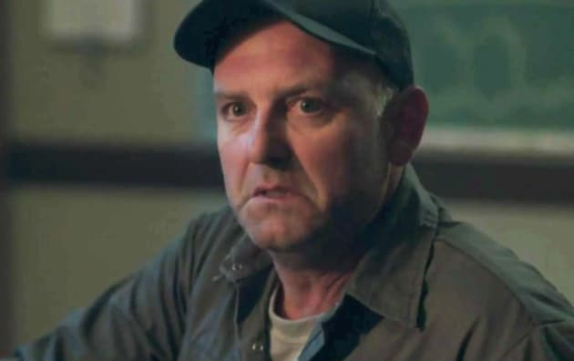 Svenson is Just the Janitor - Riverdale