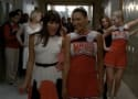 Sneak Peek: Glee Cast Kisses a Girl... and Likes It!
