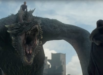 Watch Game of Thrones Season 7 Episode 5 Online