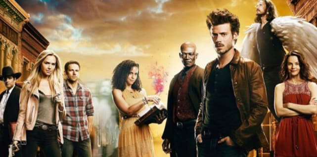 Midnight, Texas - NBC
