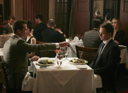 Watch Suits Season 4 Episode 5 Online