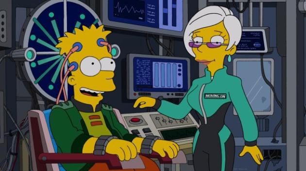 Future Bart Picture