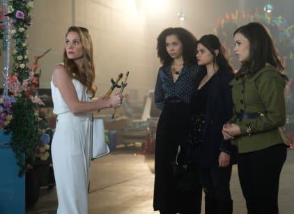 Watch Charmed (2018) Season 1 Episode 4 Online