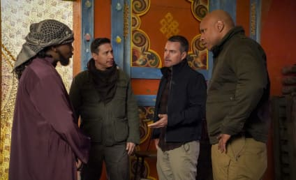 NCIS: Los Angeles Season 11 Episode 16 Review: Alsiyadun