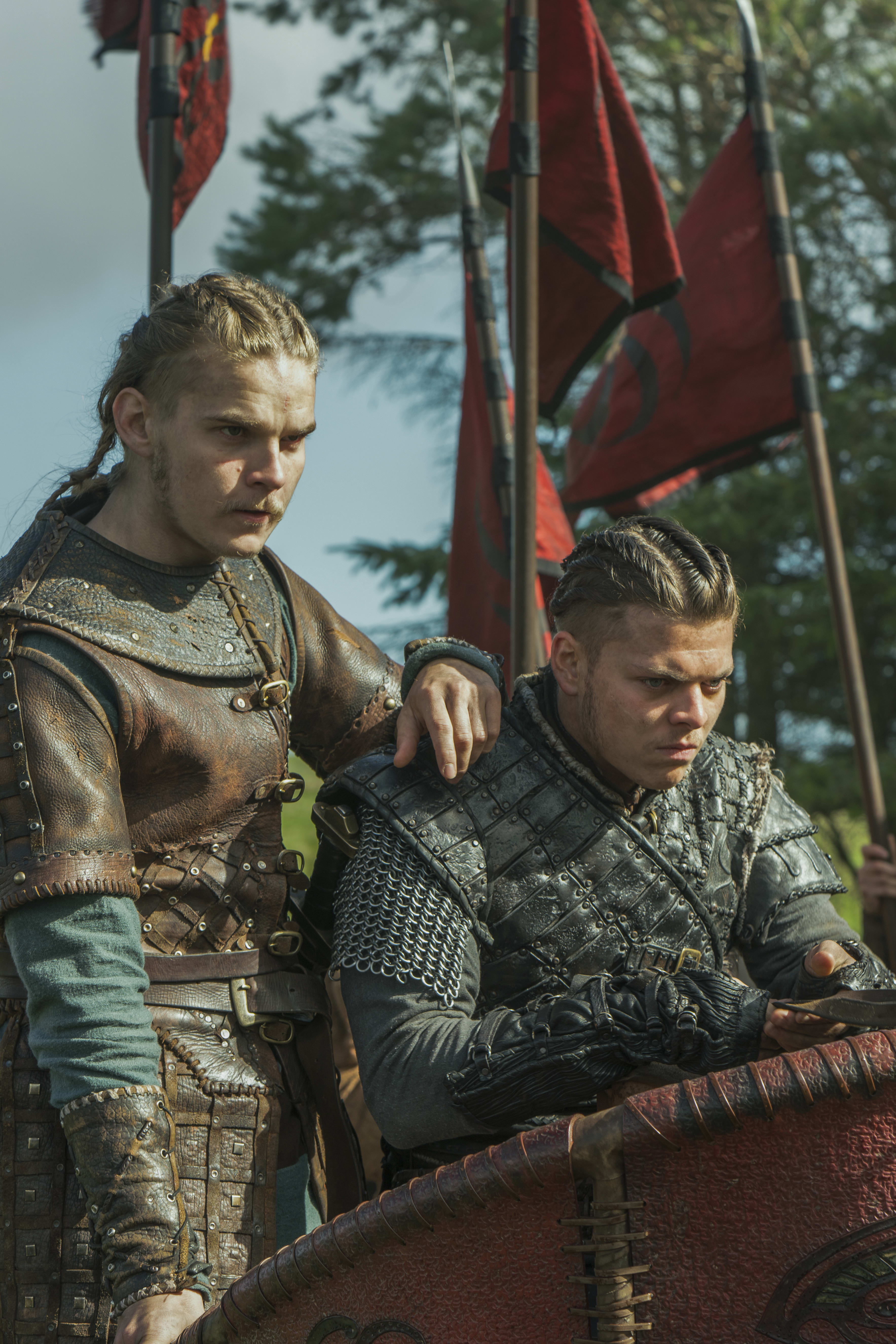 Vikings Season 5 Episode 8 Review: The Joke - TV Fanatic