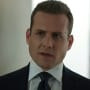 Harvey Suffers a Loss - Suits