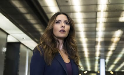 Reverie Season 1 Episode 5 Review: Altum Somnum