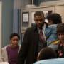 Doting Family - Grey's Anatomy Season 14 Episode 10