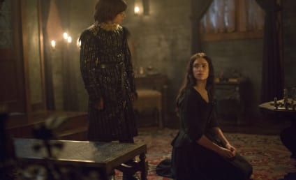 Salem Season 3 Episode 5 Review: The Witch Is Back