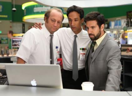 Watch Chuck Season 5 Episode 5 Online