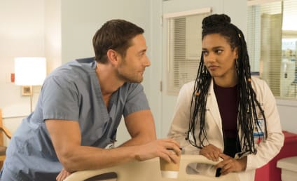 New Amsterdam Season 1 Episode 15 Review: Croaklahoma