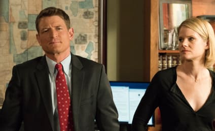 Chicago Justice Season 1 Episode 5 Review: Friendly Fire