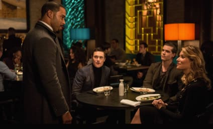 Watch Power Online: Season 3 Episode 3