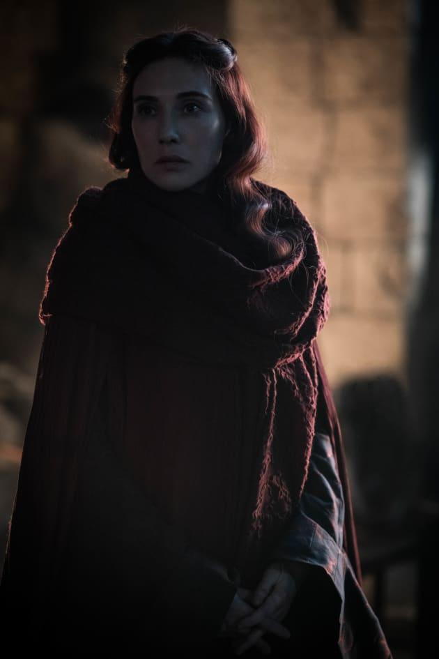 She's Back! - Game of Thrones Season 8 Episode 3