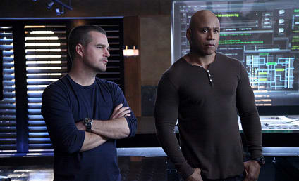 NCIS: Los Angeles Review: The Scary Guppy