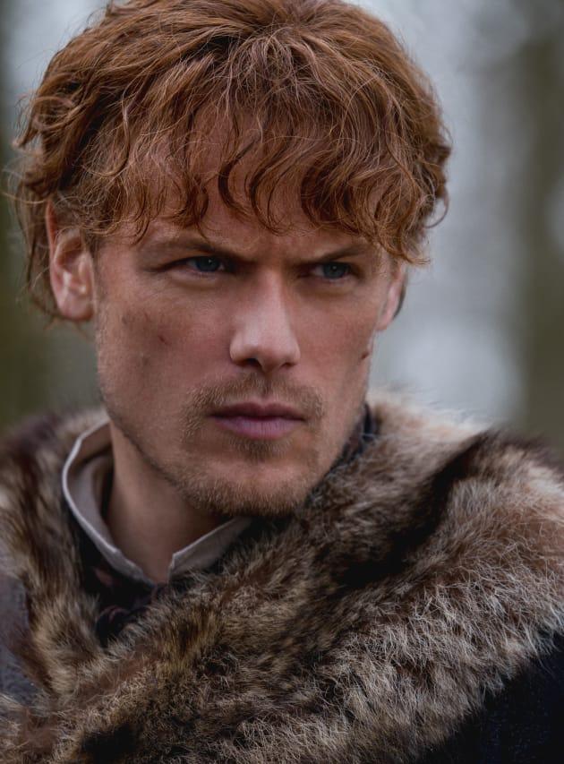 Ruggedly Handsome - Outlander Season 4 Episode 9