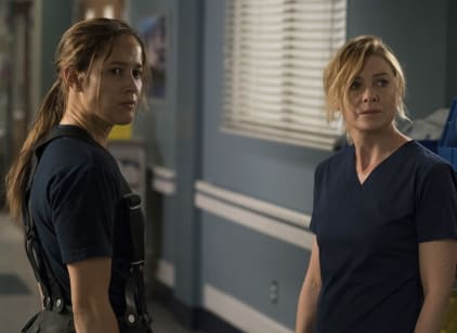 Watch Station 19 Season 1 Episode 1 Online