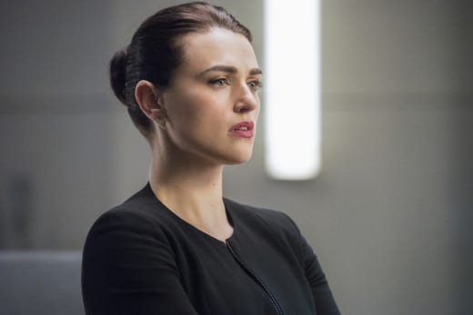 Lena - Supergirl Season 2 Episode 19