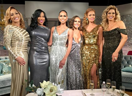 Watch The Real Housewives of Potomac Season 1 Episode 11 Online