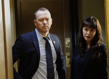 Watch Blue Bloods Season 7 Episode 6 Online