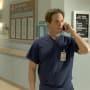 Scott - The Night Shift Season 4 Episode 1