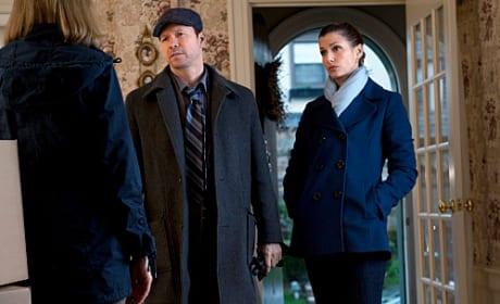 Danny and Erin Investigate