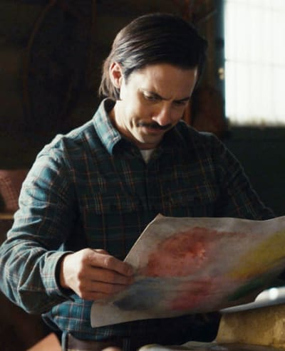Planning an Adventure - This Is Us Season 5 Episode 8