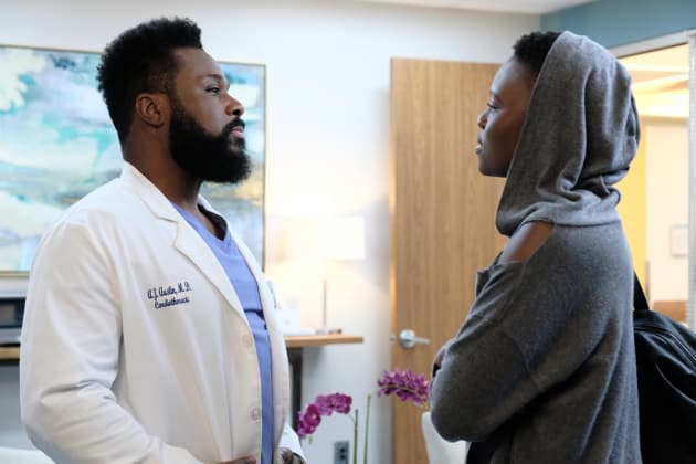 The Resident Season 2 Episode 4 Review: About Time - TV ...