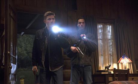 Still Looking - Supernatural Season 10 Episode 4