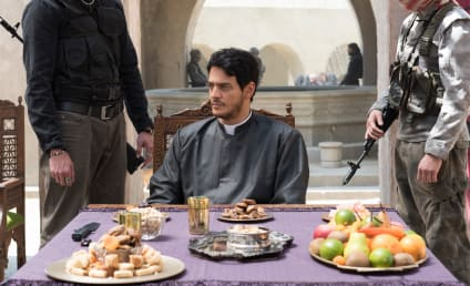 Tyrant Season 3 Episode 6 Review: Truth and Dignity