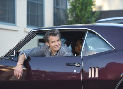 Watch The Grinder Season 1 Episode 10 Online