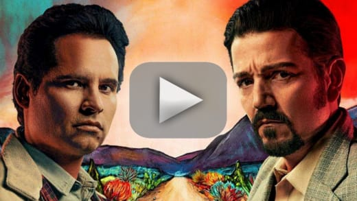 Narcos mexico trailer witness the rise of the mexican drug war