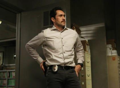 Watch The Bridge Season 2 Episode 1 Online