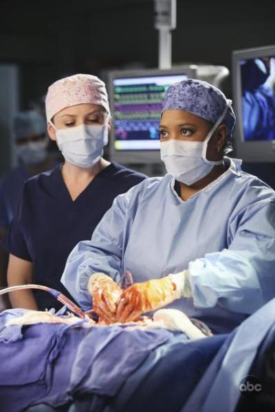 Drs. Robbins and Bailey