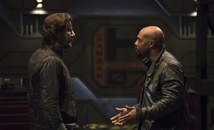 The 100 Season 3 Episode 8 Review: Terms and Conditions