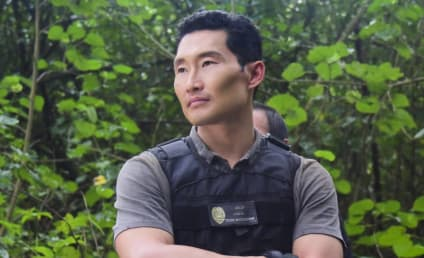 Daniel Dae Kim Sheds Light on Hawaii Five-0 Exit, Reveals Contract Dispute 'Changed My Relationships' With Co-Stars