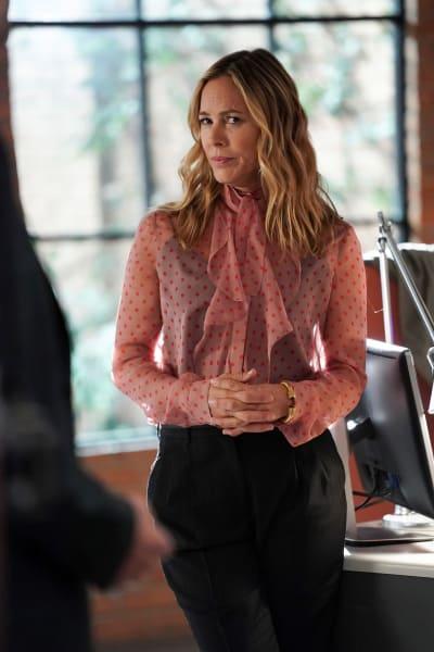 Diagnosing Relationship - NCIS Season 18 Episode 2