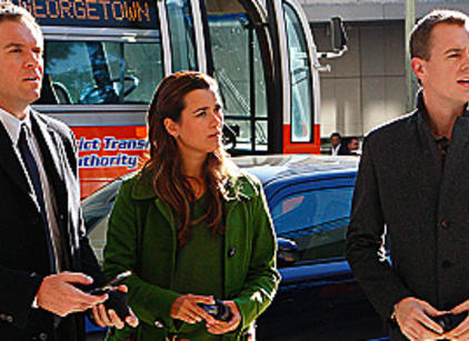Watch NCIS Season 7 Episode 14 Online