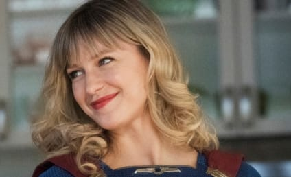 Watch Supergirl Online: Season 5 Episode 19