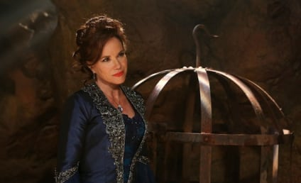 Once Upon a Time Spoilers: Cliffhanger to Come!